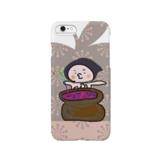 幻のたこみー。グッズ Smartphone cases
