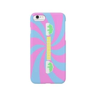 MOKUMOKU Smartphone cases