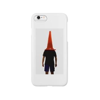 KurumiTamuraのパイロン人間2 Smartphone cases