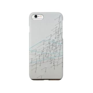 くぎ Smartphone cases