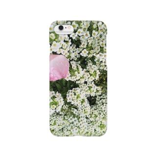 花絨毯 スマートフォンケース