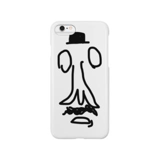 ojisan Smartphone cases