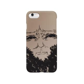 爺 Smartphone cases