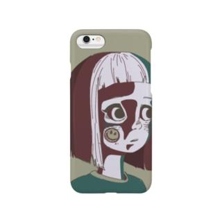 nico-chan Smartphone cases