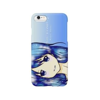 『ただ、キミが好き…」iPhone6/S専用 Smartphone cases