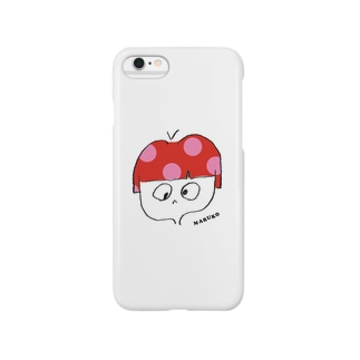 MARUKO Smartphone cases