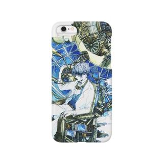 mechanophilia Smartphone cases