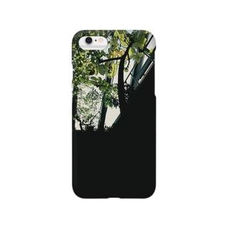 『屋内監禁型』 Smartphone cases