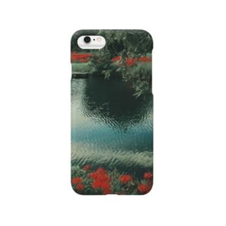 『三途ちゃん』 Smartphone cases