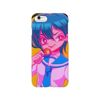 少年A Smartphone cases