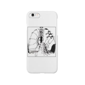 人工呼吸機 Smartphone cases