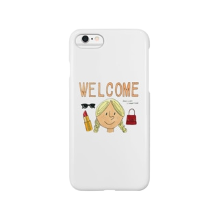 Welcome to me! Smartphone cases