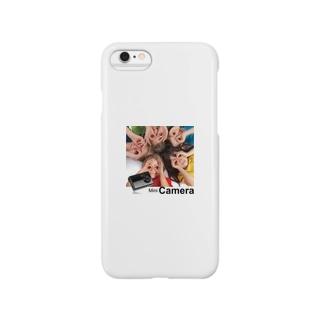 隠しカメラ Smartphone cases