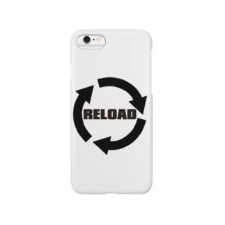 RELOAD Smartphone cases