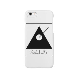 △/〇 Smartphone cases