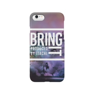Bring It-Produced By ITACHI- Powered By Bounce Smartphone cases