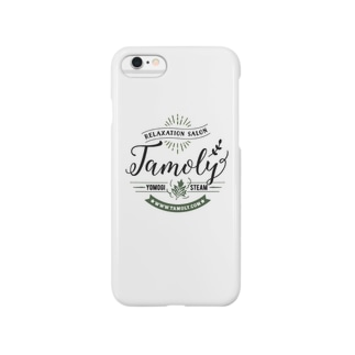 Tamoly!! Smartphone cases