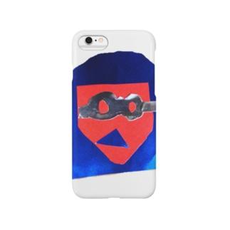 メガメガ Smartphone cases
