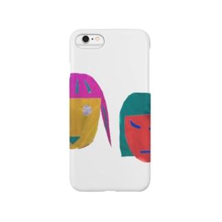 キラキン Smartphone cases