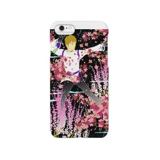 桜結弦 Smartphone cases