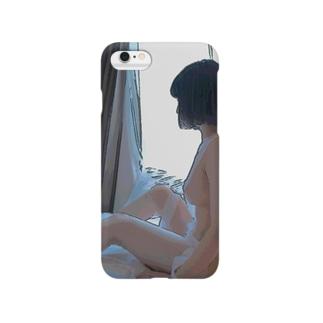 オンナノコ Smartphone cases