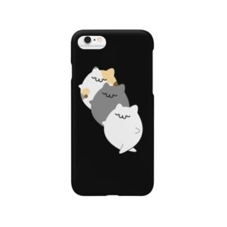 すやぁねこふぉん Smartphone cases