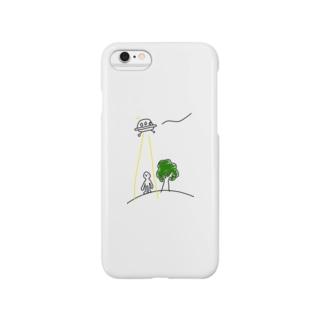 サラワレル Smartphone cases