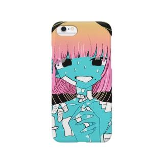 少女CULT Smartphone cases