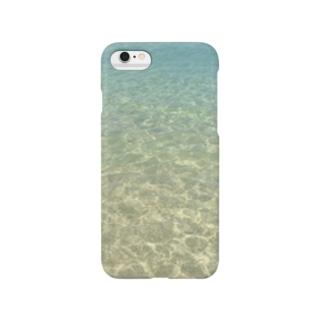 海辺 Smartphone cases