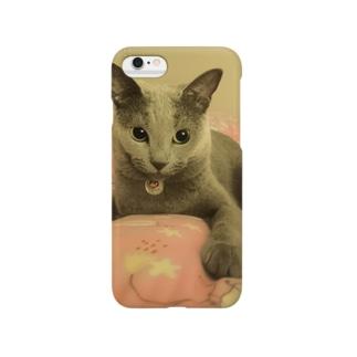 ほんわかモイコ Smartphone cases