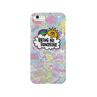 Bring Me Sunshine Smartphone cases