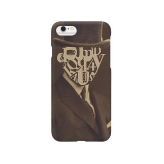 【ボドニ伯爵】(iphone6) Smartphone cases