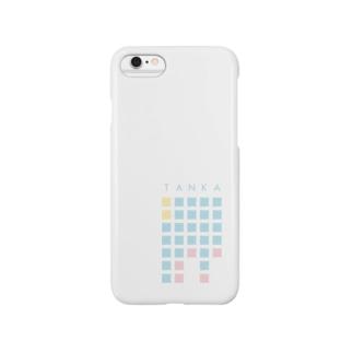 TANKA RESPECT Smartphone cases
