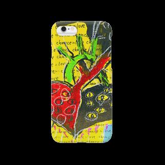 DoiMayumiのSTRONG HEART10 Smartphone cases