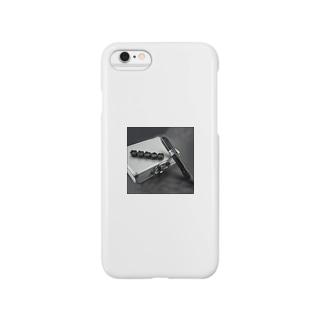 高出力レーザーポインター格安懐中電灯 Smartphone cases