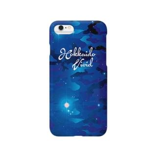 HOKKAIDO VIVID Smartphone cases
