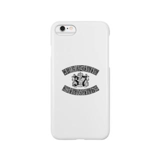 ThreeSeven Smartphone cases