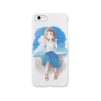 夏少女 Smartphone cases