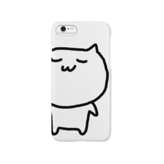 くそねみちゃん Smartphone cases