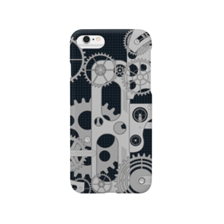 Gear01 Smartphone cases
