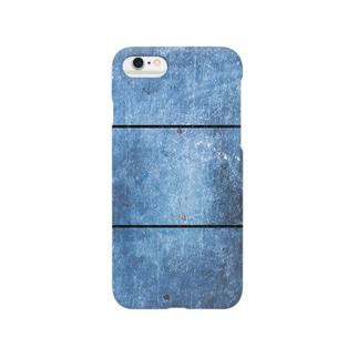コンクリ Smartphone cases