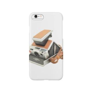 ポラロイド Smartphone cases