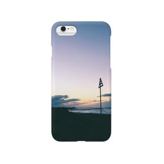 Otanosimi-dusk Smartphone cases