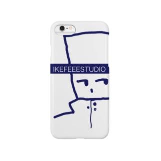 IKEFEEESTUDIO公式(仮) Smartphone cases