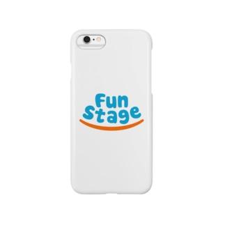 ファンステージ Smartphone cases
