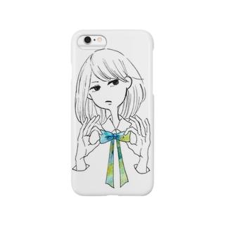 粧した君 Smartphone cases