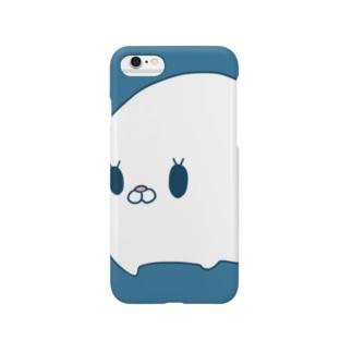 いきもの Smartphone cases