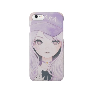 Ricehime Smartphone cases