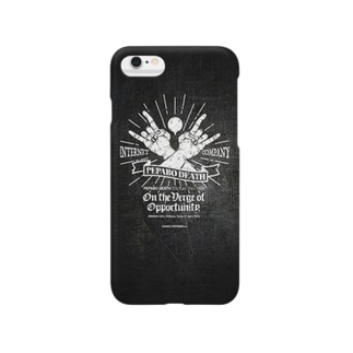PEPABO DEATH - On The Verge of Opprtunity. - Smartphone cases