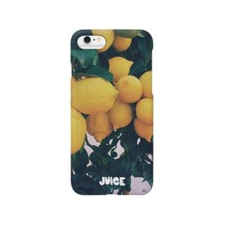 JUICE01 Smartphone cases
